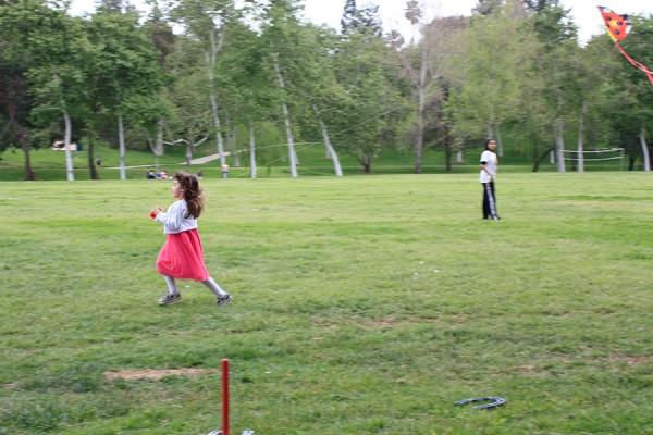 A kite master