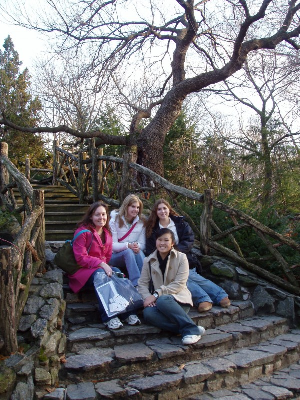 14 Shakespeare's garden