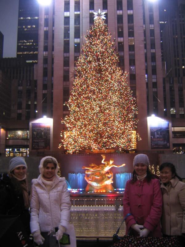 16 Rockefeller Center