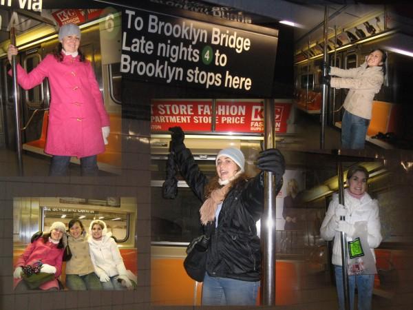 3-Subway-II