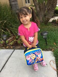 claire preschool 2016